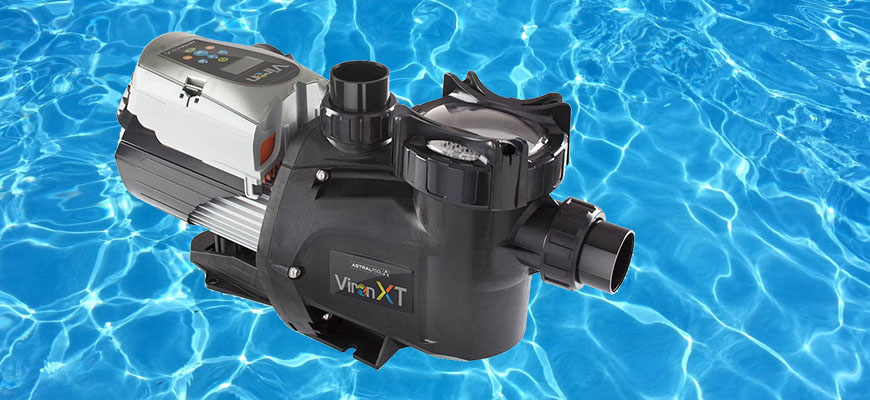 Viron XT Variable speed pumps in Brisbane
